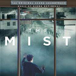 The Mist TV Series Soundtrack Giona Ostinelli