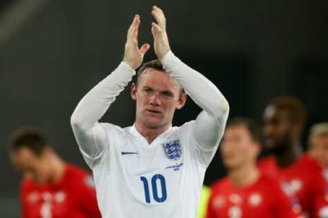 Wayne Rooney's Retirement From International Football Has Been Announced