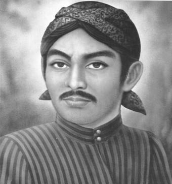 Dasa Pitutur Sunan Kalijaga