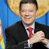 Στον πρόεδρο της Κολομβίας Σάντος το βραβείο Νόμπελ Ειρήνης