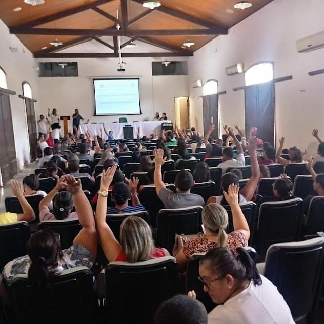 Prefeitura de Piranhas realiza Eleição para composição do Conselho de Administração e Fiscal do Piranhas-Prev