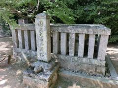 光明寺石棺