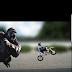 Memberi Efek Bayangan Foto Menggunakan Picsart Android