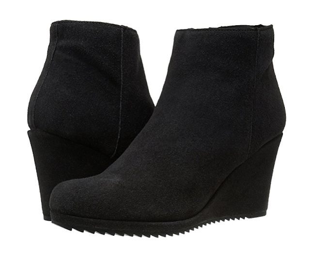 Amazon: Dolce Vita Piscal Wedge Boots as Low as $16 (reg $130)!