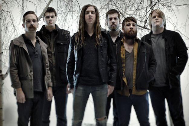 Underoath - Anthology 1999-2013 2012 Band Members