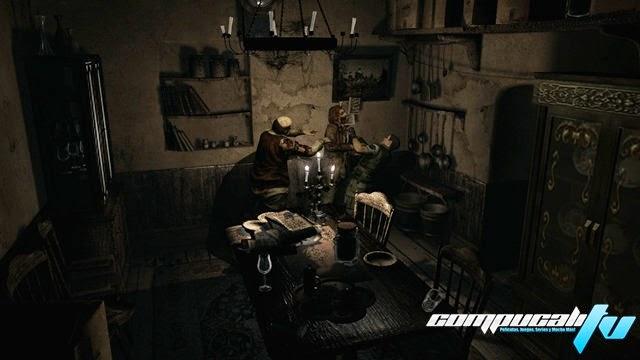 Resident Evil HD Remaster se estrenara en Enero