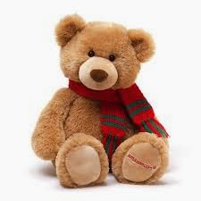 Gambar boneka teddy bear