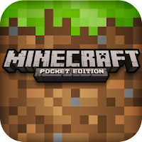 Minecraft Pocket Edition v0.15.0.1 APK
