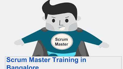 Scrum Master Training in Bangalore