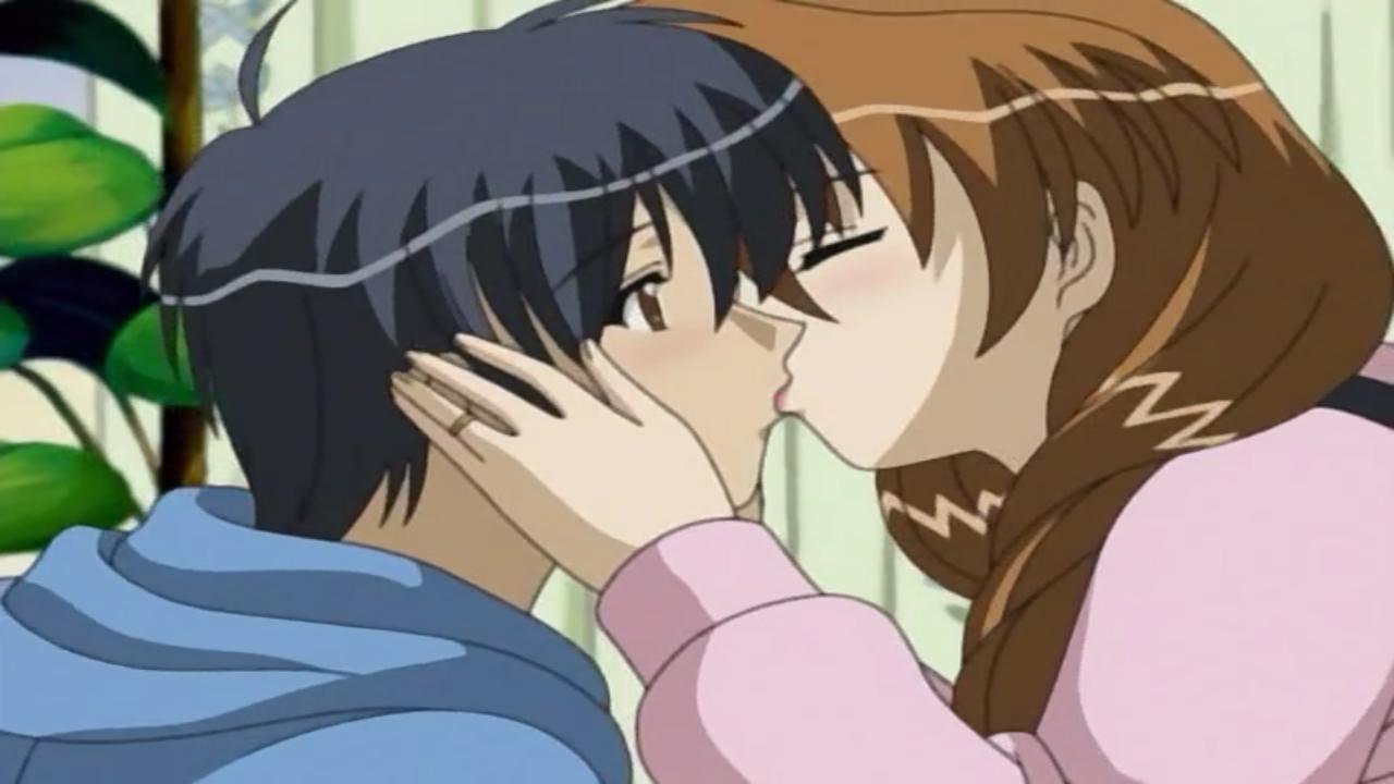 Liebhaber in Recht 2 Synchronisiert - Anime Porn X