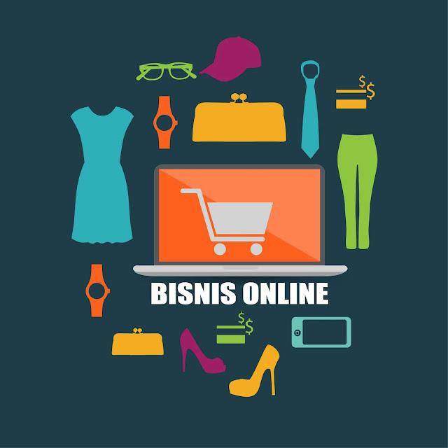 Ini Dia Beberapa Bisnis Online Dengan Penghasilan Yang Menggiurkan