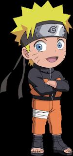 Nonton Naruto SD Episode 002 Bahasa indonesia