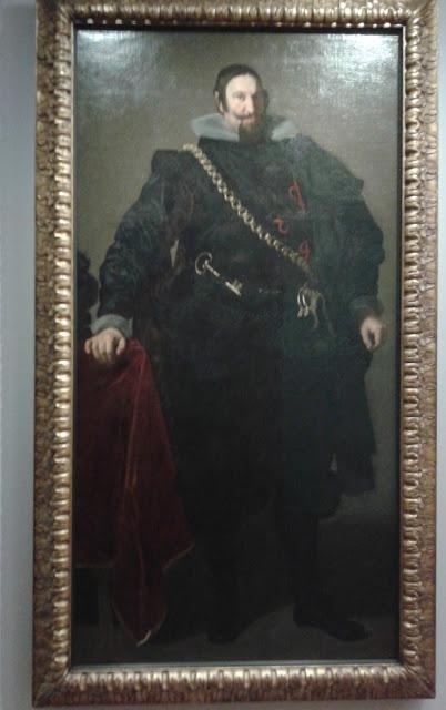 Diego Vilázquez
