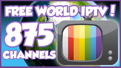 Best Kodi Addon For Worldwide IPTV Channels