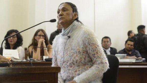 Milagro Sala enfrenta nuevo juicio este jueves
