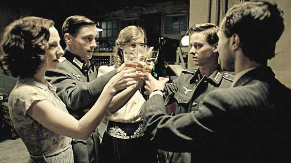 Unsere Mütter, unsere Väter - Generation War