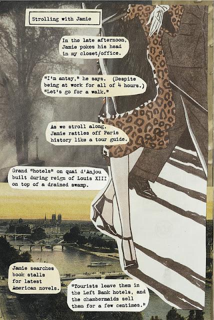 REVIEW: THE SCRAPBOOK OF FRANKIE PRATT by Caroline Preston