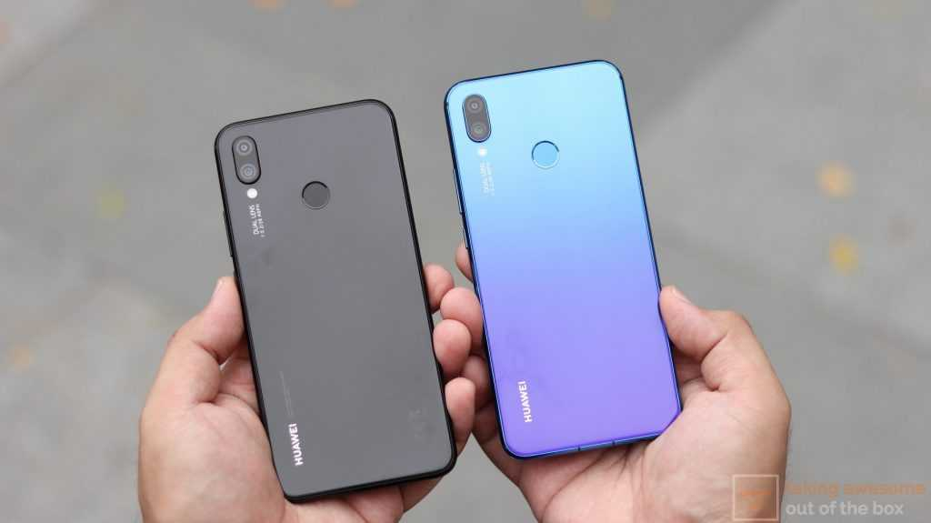 Huawei Nova 3i Full Phone Specifications, Features, Review and Price