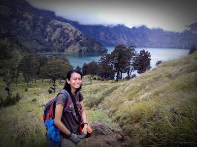 Sewa Mobil Ke Gunung Rinjani Lombok