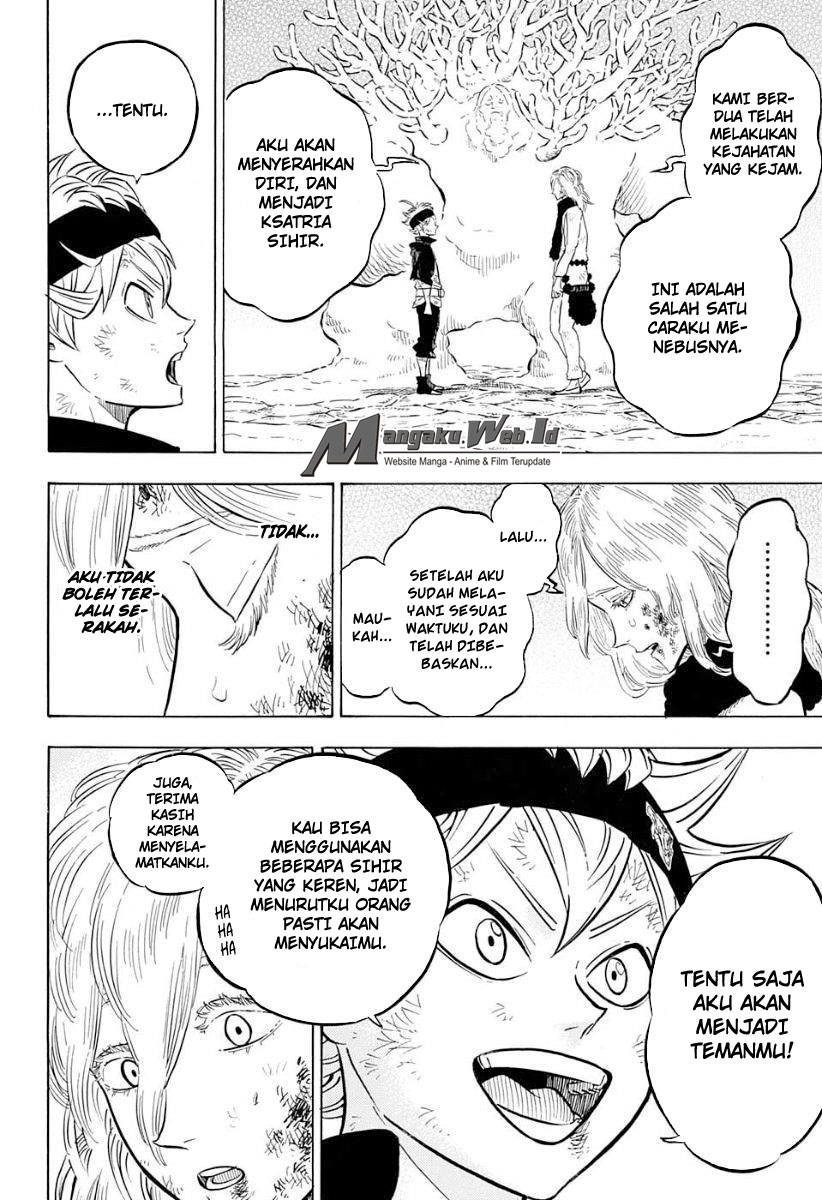 Black Clover Chapter 46 bahasa indonesia