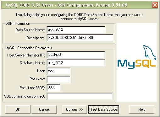 datadirect odbc database drivers for crystal reports