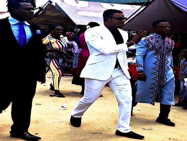 [Video] Sleeping In Coffin Is My Hobby - Bishop Obinim