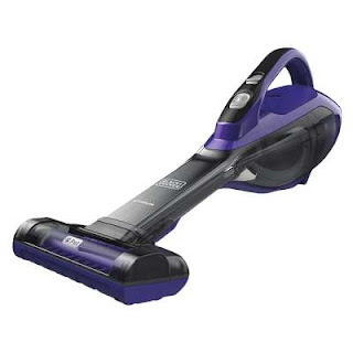 Black and Decker pet hand vacuum reviews
