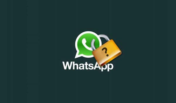 Whatsapp Uygulamasına Nasıl Şifre Konulur?