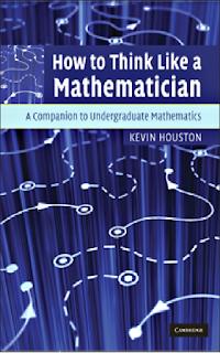 How to Think Like a Mathematician PDF-ebook Immediate Shipment