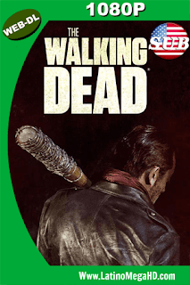 The Walking Dead Temporada 7 (2016) S07XE10 Subtitulado HD WEB-DL 1080P - 2017