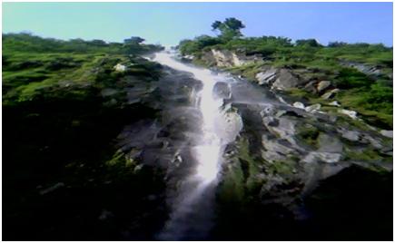 Air Terjun Simangande