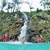 Wisata Air Terjun Bukit Gibeon Sumatera Utara