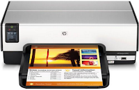 HP DeskJet 6940 Driver Download For Mac, Windows