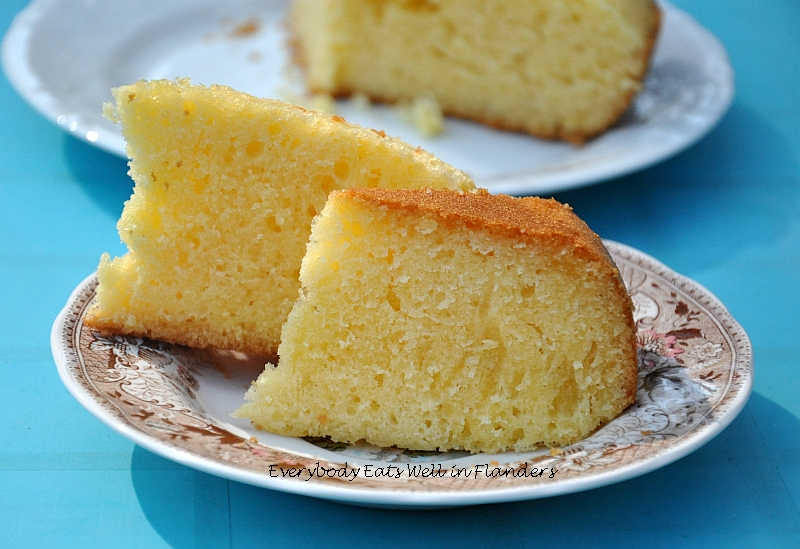 Cake Recipe In A Rice Cooker: Everybody Eats Well In Flanders: RCC #5