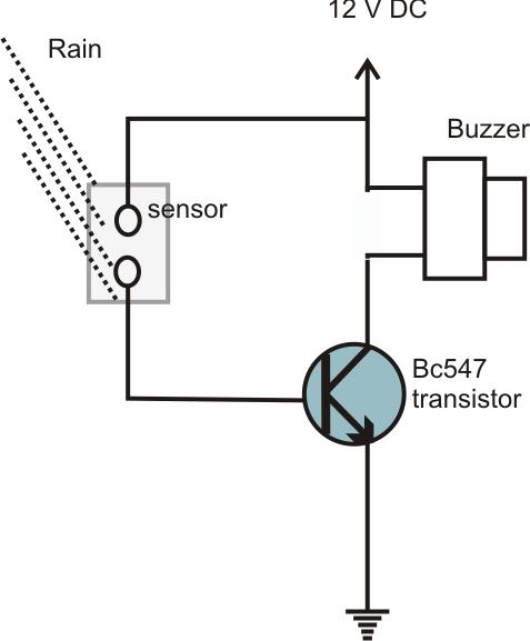 electronic circuit understanding