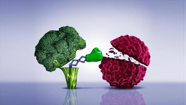 Conozca los alimentos que previenen el cáncer