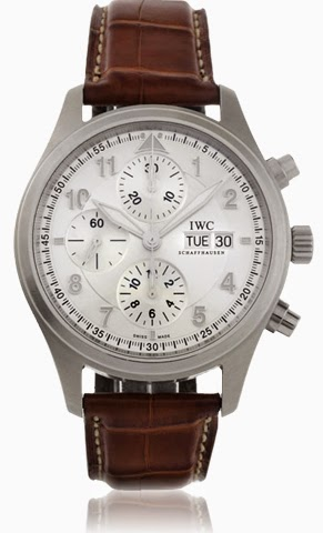 IWC Pilot's Watches IW371702
