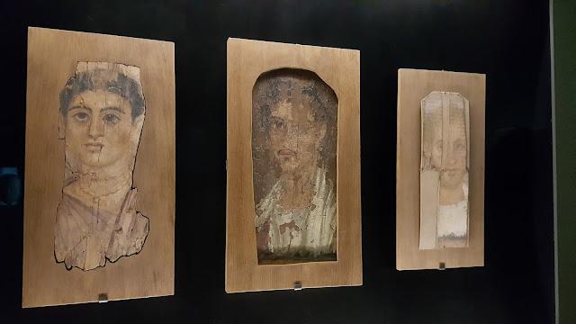 Retrato funerário