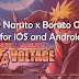 New Naruto x Boruto Game for iOS and Android