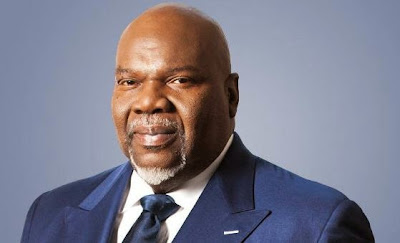 My Will Vs Gods Will by TD Jakes