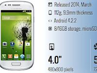 Samsung I8200 Galaxy S III mini VE USB Driver EXE