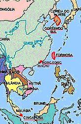 Tigres Asiáticos, Países do Sudeste Asiático