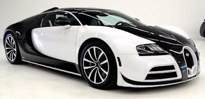 bugatti veyron by mansory vivere, en hızlı arabalar
