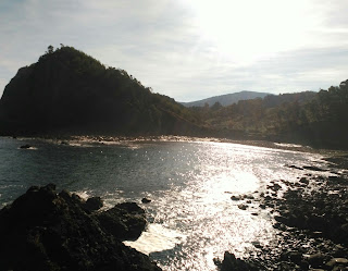 Bahía de Armintzekale, Armintza, Bizkaia, Euskadi