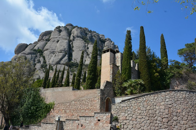 Montserrat park