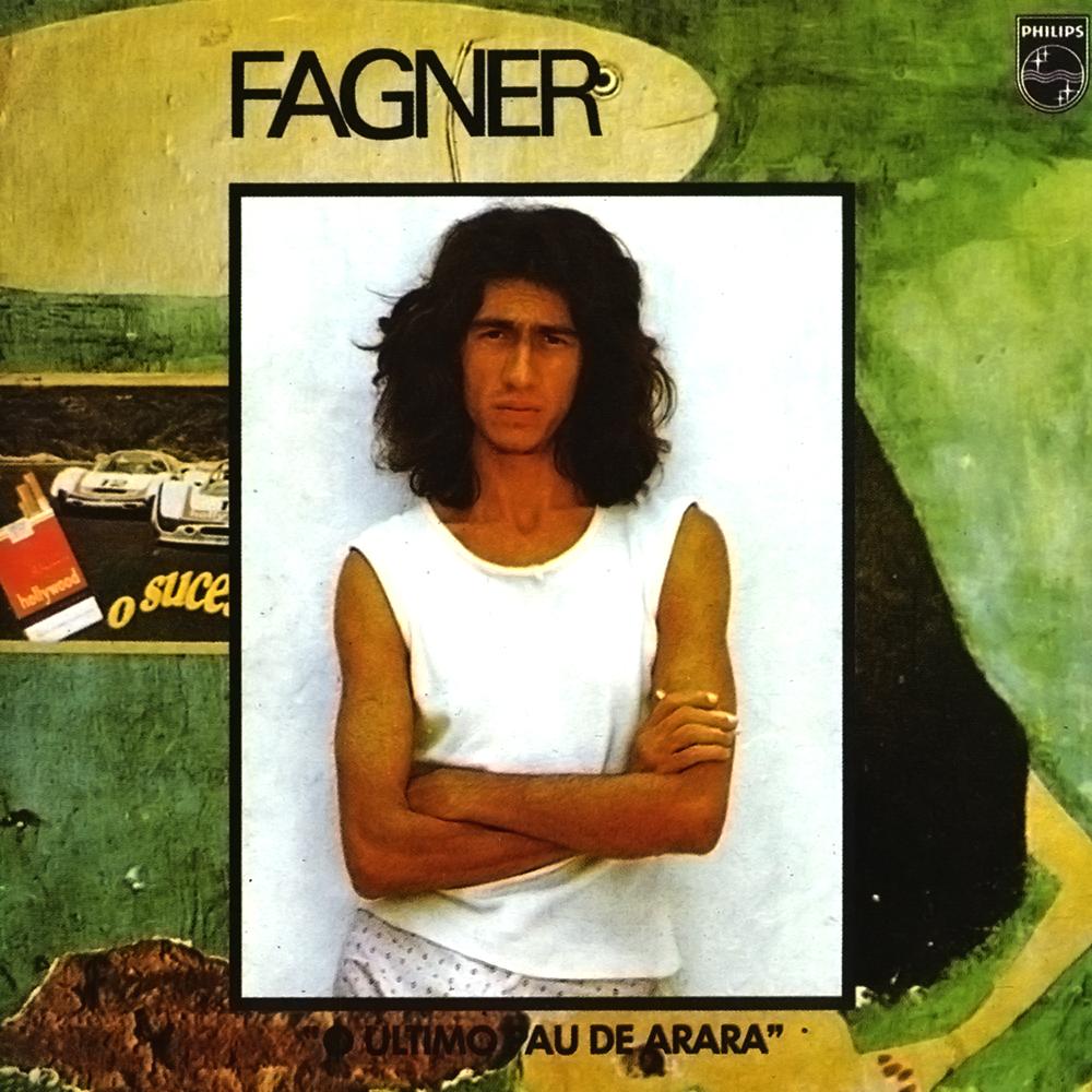 Fagner - Manera Fru Fru, Manera: O Último Pau-de-Arara [1973]