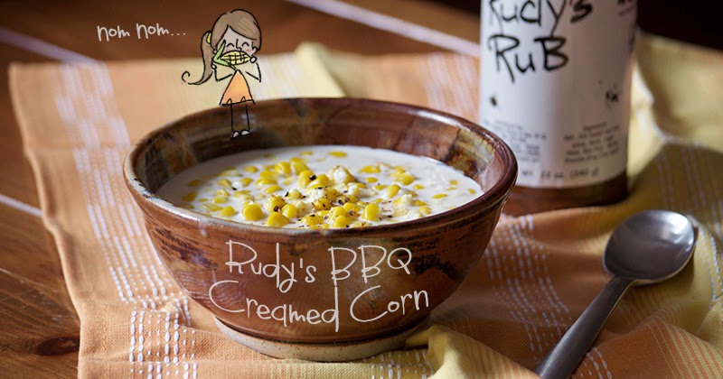Obsessive Cooking Rudy S Bbq Creamed Corn