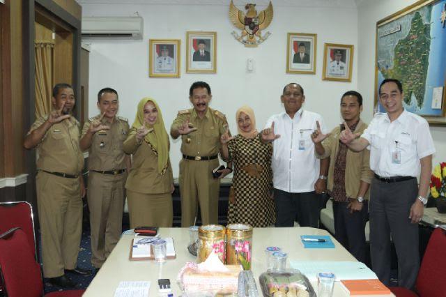 BUMN Hadir Untuk Negeri Dapat Bermanfaat Bagi Masyarakat Lampung