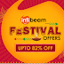 Infibeam Diwali Festival Offers - Get Upto 82% OFF On Mobiles
