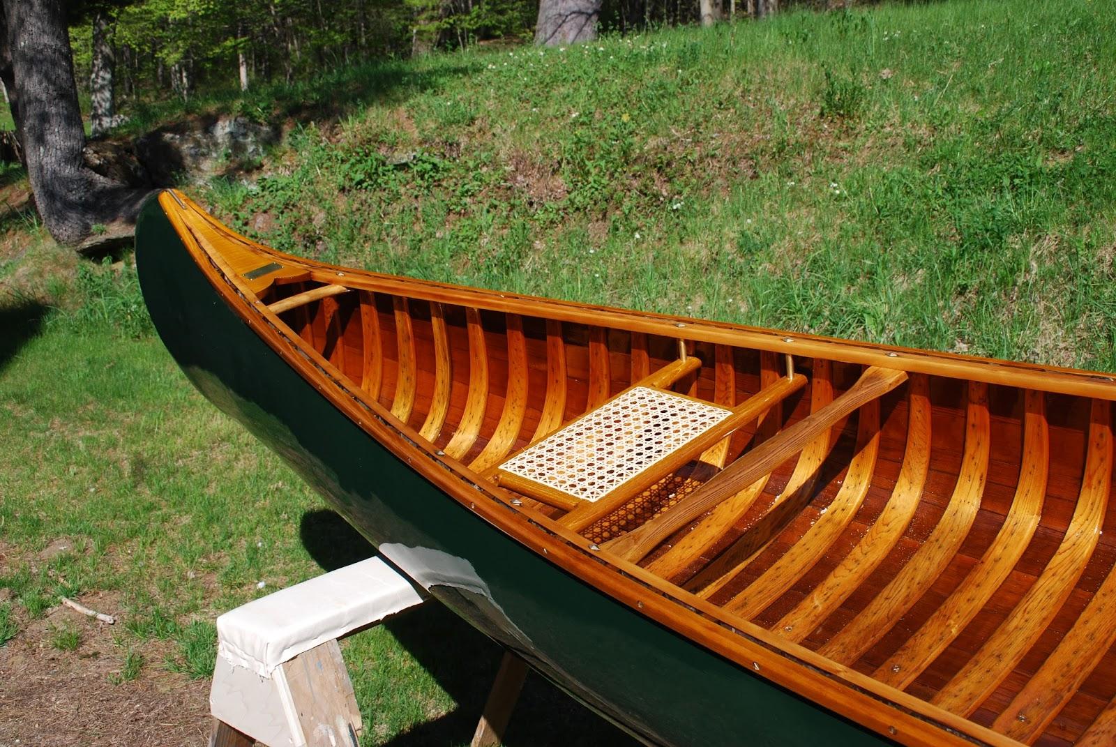 Salmon Falls Canoe